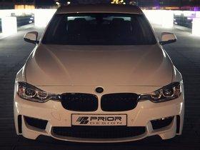 Ver foto 15 de Prior Design BMW Serie 3 F30 2012
