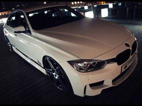 Ver foto 14 de Prior Design BMW Serie 3 F30 2012