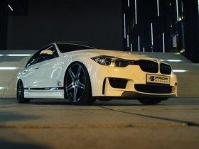 Ver foto 31 de Prior Design BMW Serie 3 F30 2012