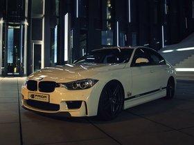 Ver foto 13 de Prior Design BMW Serie 3 F30 2012