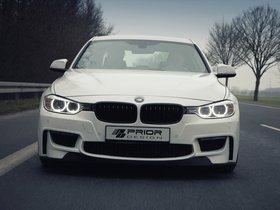 Ver foto 12 de Prior Design BMW Serie 3 F30 2012