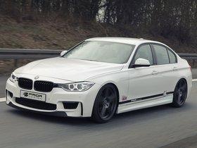 Ver foto 11 de Prior Design BMW Serie 3 F30 2012