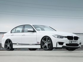 Ver foto 10 de Prior Design BMW Serie 3 F30 2012