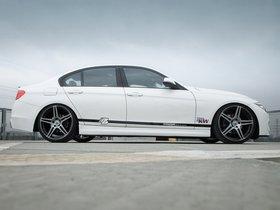 Ver foto 7 de Prior Design BMW Serie 3 F30 2012