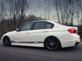 Ver foto 6 de Prior Design BMW Serie 3 F30 2012