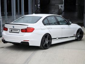 Ver foto 5 de Prior Design BMW Serie 3 F30 2012