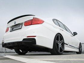 Ver foto 4 de Prior Design BMW Serie 3 F30 2012
