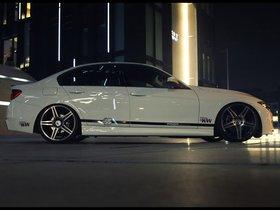 Ver foto 30 de Prior Design BMW Serie 3 F30 2012