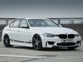 Ver foto 2 de Prior Design BMW Serie 3 F30 2012