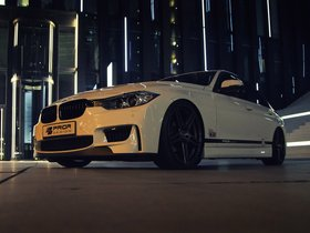 Ver foto 26 de Prior Design BMW Serie 3 F30 2012