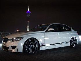 Ver foto 24 de Prior Design BMW Serie 3 F30 2012