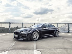 Ver foto 11 de BMW Prior-Design Serie 6 Gran Coupe PD6XX 2014