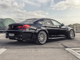Ver foto 2 de BMW Prior-Design Serie 6 Gran Coupe PD6XX 2014