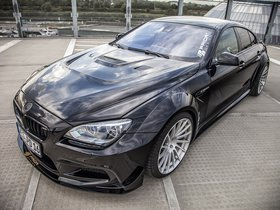 Ver foto 1 de BMW Prior-Design Serie 6 Gran Coupe PD6XX 2014