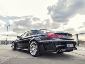 Ver foto 10 de BMW Prior-Design Serie 6 Gran Coupe PD6XX 2014