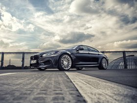 Ver foto 6 de BMW Prior-Design Serie 6 Gran Coupe PD6XX 2014