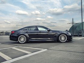 Ver foto 5 de BMW Prior-Design Serie 6 Gran Coupe PD6XX 2014
