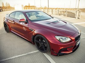 Ver foto 15 de Prior Design BMW Serie 6 2014