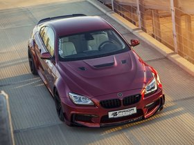 Ver foto 12 de Prior Design BMW Serie 6 2014
