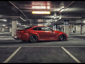 Ver foto 11 de Prior Design BMW Serie 6 2014