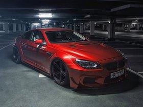 Ver foto 6 de Prior Design BMW Serie 6 2014