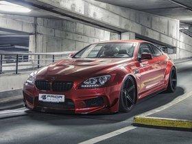 Ver foto 5 de Prior Design BMW Serie 6 2014