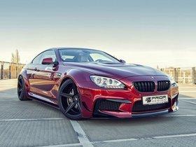 Ver foto 2 de Prior Design BMW Serie 6 2014