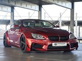 Ver foto 22 de Prior Design BMW Serie 6 2014
