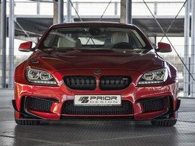 Ver foto 20 de Prior Design BMW Serie 6 2014