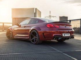 Ver foto 17 de Prior Design BMW Serie 6 2014