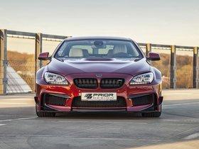 Ver foto 16 de Prior Design BMW Serie 6 2014