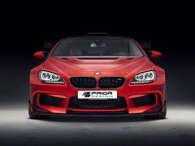Ver foto 3 de Prior Design BMW M6 F12 2013