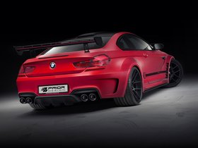 Ver foto 2 de Prior Design BMW M6 F12 2013