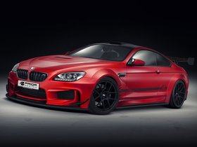 Ver foto 1 de Prior Design BMW M6 F12 2013