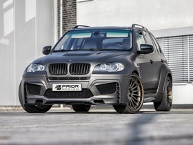 Ver foto 6 de Prior Design BMW X5 PD5X Widebody E70 2013