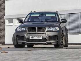 Ver foto 5 de Prior Design BMW X5 PD5X Widebody E70 2013