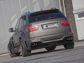 Ver foto 3 de Prior Design BMW X5 PD5X Widebody E70 2013