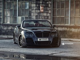 Ver foto 7 de Prior Design Bentley Continental GTC 2013