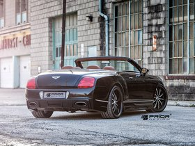 Ver foto 3 de Prior Design Bentley Continental GTC 2013