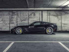 Ver foto 5 de Prior Design Chevrolet Corvette Stingray Coupe C7 PDR700 2015