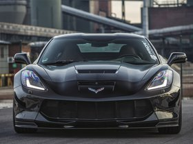 Ver foto 4 de Prior Design Chevrolet Corvette Stingray Coupe C7 PDR700 2015