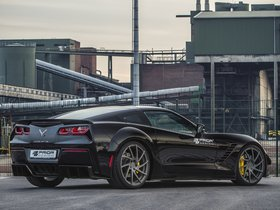 Ver foto 3 de Prior Design Chevrolet Corvette Stingray Coupe C7 PDR700 2015