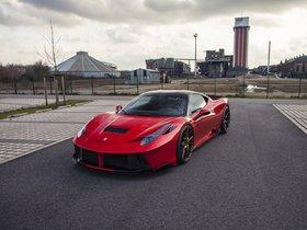 Ver foto 30 de Prior Design Ferrari 458 2015