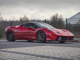 Ver foto 29 de Prior Design Ferrari 458 2015