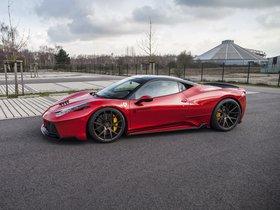 Ver foto 28 de Prior Design Ferrari 458 2015