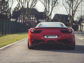 Ver foto 26 de Prior Design Ferrari 458 2015