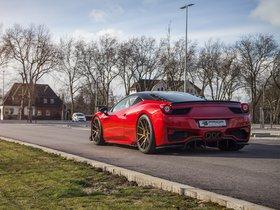 Ver foto 25 de Prior Design Ferrari 458 2015