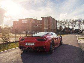 Ver foto 24 de Prior Design Ferrari 458 2015