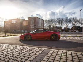 Ver foto 20 de Prior Design Ferrari 458 2015