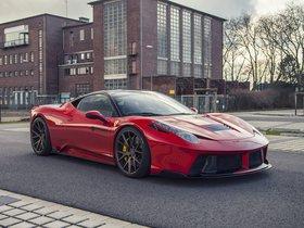 Ver foto 19 de Prior Design Ferrari 458 2015